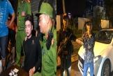 Lực lượng 911 Đà Nẵng bắt giữ nhiều trường hợp mua bán, tàng trữ ma túy.