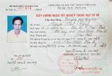 Chủ tịch UBND xã Ninh Nhất bị cảnh cáo, cho nghỉ việc