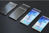 Samsung có thể ra Galaxy S11 màn hình trượt dẻo