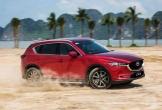 Mazda CX-5 mới và CX-8 tiếp tục giảm giá mạnh, quyết giành thị phần
