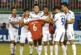 HAGL 'tiễn' Khánh Hoà xuống hạng, Thanh Hoá giành suất play-off