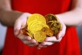 Giá vàng bật tăng sau 3 phiên giảm liên tiếp