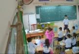Cô giáo đánh, chửi học sinh trong lớp ở TPHCM bị buộc thôi việc