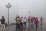 Không khí lạnh tràn về, Bắc Bộ mưa lạnh, vùng núi trời rét