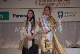 Tường San lọt top 15 Hoa hậu Quốc tế 2019