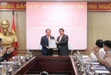 Cục trưởng Bảo vệ chính trị nội bộ giữ chức Phó Ban Tổ chức Trung ương