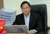 Tân Phó Bí thư Tỉnh ủy được giới thiệu bầu giữ chức Chủ tịch tỉnh