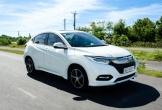 SUV cỡ nhỏ hạ giá - Ford EcoSport giảm gần 70 triệu