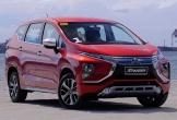 Top 10 xe bán chạy nhất tháng 10: Mitsubishi Xpander vượt mặt Vios