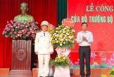 Phó cục trưởng Cục quản lý trại giam làm Giám đốc Công an tỉnh Thái Bình