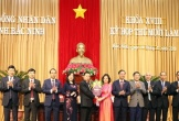 Chân dung nữ Chủ tịch UBND tỉnh đầu tiên của Bắc Ninh