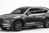 Khám phá Mazda CX-8 2020 giá bán từ 1,2 tỷ đồng