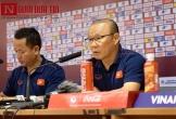 HLV Park Hang-seo: 'Giờ là lúc để toàn đội tập trung toàn lực cho trận đấu với Thái Lan'