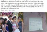 Đêm tân hôn, cô dâu chết lặng khi mở phong bì