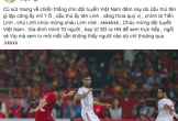 Hoài Linh hài hước gửi lời chúc mừng Tiến Linh mang lại chiến thắng cho đội tuyển Việt Nam