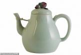 Hé lộ bí mật về ấm trà có giá gần 30 tỷ đồng?