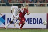 Ông Park Hang seo đặt mục tiêu cho toàn đội phải thắng Thái Lan!