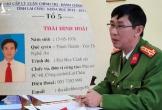 Tước danh hiệu Công an nhân dân đối với Trưởng phòng Cảnh sát kinh tế Công an Lai Châu