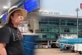 """Chính thức cho ra khỏi ngành đối với nữ Trung uý """"đại náo"""" sân bay Tân Sơn Nhất"""