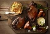 """Món ăn làm từ đầu cừu của người Na Uy khiến nhiều thực khách """"khóc thét"""" vì vẻ ngoài kỳ dị"""