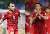 Trọng Hoàng, Hùng Dũng chính thức dự SEA Games 30 cùng U22 Việt Nam