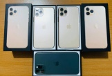 iPhone 11 Pro bán ế, giá giảm còn 24,5 triệu đồng