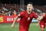 Quang Hải lọt danh sách đề cử 40 cầu thủ xuất sắc nhất thế giới năm 2019