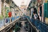 Chiêm ngưỡng một góc đậm đà hơi thở Hongkong giữa lòng Sài Gòn