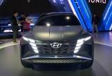 Lộ diện Hyundai Tucson thế hệ tiếp theo dưới dạng Vision T Concept