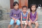 Tương lai mịt mù của 3 đứa trẻ mồ côi cha, mẹ đau yếu, chỉ biết nhặt phế liệu nuôi con qua ngày