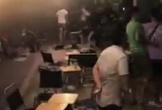 Hai nhóm thanh niên hỗn chiến ở Đà Nẵng