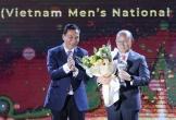 HLV Park Hang Seo và Quang Hải thắng lớn tại AFF Award