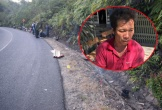 Đã bắt được tài xế tông chết cán bộ kiểm lâm rồi bỏ trốn ở Lâm Đồng