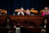 Ông Trump đối mặt với hai điều khoản luận tội từ Hạ viện Mỹ