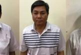 Triệu tập đại diện UBND TP.HCM và Ban chỉ đạo 09 đến phiên tòa xử ông Nguyễn Hữu Tín