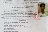 Vì sao con trai phó trưởng công an huyện Xuyên Mộc bị truy nã?
