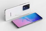 Galaxy S11e sẽ có kết nối 5G và sạc nhanh