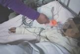 Phẫn nộ cô giáo đá vào vùng kín bé trai 7 tuổi đến chảy máu phải cấp cứu