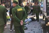 Nóng: Xác định danh tính đối tượng nổ súng khiến một người bị thương ở Hoàn Kiếm, Hà Nội