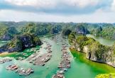 Nếu được công nhận, vịnh Lan Hạ sẽ trở thành một trong các vịnh đẹp nhất thế giới