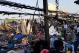 Xót xa gia cảnh của nữ sinh chết thảm trong đám cháy ở Cà Mau