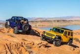 Jeep đang vươn tới thương hiệu SUV
