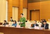 Bộ Công an đề xuất bán đấu giá xe quá hạn nộp phạt mà chủ không đến nhận