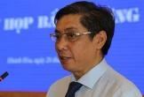 Cách chức Chủ tịch tỉnh Khánh Hòa