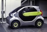 Sắp có ô tô điện nhỏ xinh thoải mái dạo phố, giá chỉ 230 triệu đồng