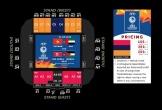 Bất ngờ với giá vé trận U23 Việt Nam - U23 UAE vòng loại U23 châu Á