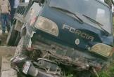 Một thầy giáo tử vong thương tâm trên đường đến trường khi bị xe tải cán qua