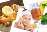 Mách bạn cách trị mụn cám hiệu quả từ mật ong