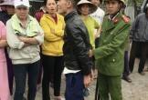 Quảng Bình: Sau cuộc điện thoại, nam thanh niên bất ngờ bị chém và đốt xe máy