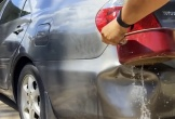 Mẹo chữa móp xe đơn giản không tưởng ngay tại nhà, ai cũng làm được